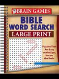 Brain Games - Bible Word Search