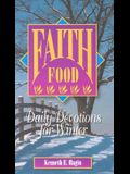 Faith Food Devotional - Wint