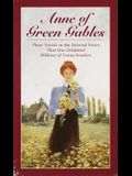 Anne of Green Gables, 3-Book Box Set, Volume I: Anne of Avonlea; Anne of the Island; Anne of Green Gables