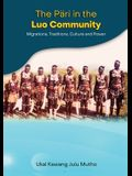 The Päri in the Luo community: Migrations, Traditions, Culture and Power