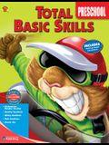 Total Basic Skills, Grade Pk