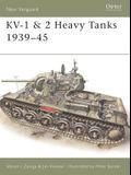 Kv-1 & 2 Heavy Tanks 1939-45