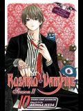 Rosario + Vampire: Season 2, Volume 10