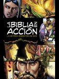 La Biblia en acción: la historia redentora de dios