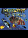 Underwater Counting: Even Numbers