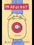Mr. Apology and Other Essays