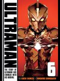 Ultraman, Vol. 6, Volume 6