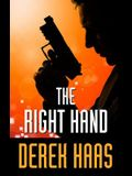 The Right Hand (Thorndike Press Large Print Thriller)