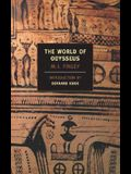 The World of Odysseus