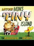 McToad Mows Tiny Island: A Transportation Tale