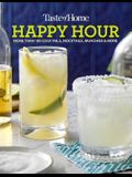 Taste of Home Happy Hour Mini Binder: More Than 100+ Cocktails, Mocktails, Munchies & More