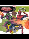 The Amazing Spider-Man vs. the Green Goblin