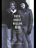 Rock, Ghost, Willow, Deer: A Story of Survival (American Indian Lives)