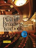 The Playbill Broadway Yearbook: June 2013 to May 2014