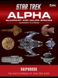 Star Trek Shipyards: Alpha Quadrant and Major Species Volume 1: Acamarian to Ktarian