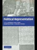 Political Representation