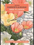 The 2022 Old Farmer's Almanac Planner