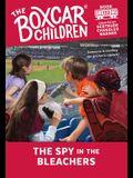 The Spy in the Bleachers, 122
