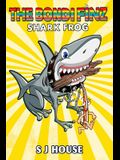 The Bondi Finz Book Two: Shark Frog