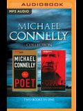 Michael Connelly Collection: The Poet & Blood Work