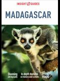 Insight Guides Madagascar (Travel Guide with Free Ebook)