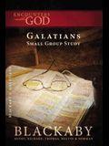 Ewgs: Galatians