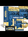 Instructional Coaching: A Multimedia Kit for Professional Development: A Partnership Approach Improving Instruction