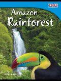Amazon Rainforest (Fluent Plus)