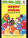 Henry and Mudge and the Best Day of All (Spanish Edition): Ready-To-Read Level 2