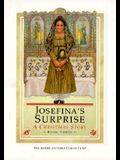 Josefinas Surprise- Hc Book