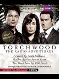 Torchwood: The Radio Adventures  (BBC Radio Full Cast Dramas)