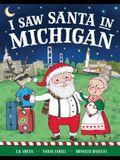 I Saw Santa in Michigan