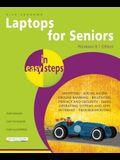 Laptops for Seniors: Windows 8.1 Edition