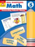 Skill Sharpeners Math Grade 5