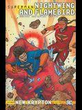 Superman: Nightwing & Flamebird Vol. 2 (Superman New Krypton Collection)