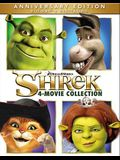 Shrek: The Whole Story Quadrilogy