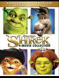 Shrek: The Whole Story Quadrilogy