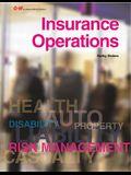 Insurance Operations