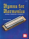 Hymns for Harmonica: Diatonic, Cross-Harp, Chromatic