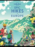 Epic Hikes of Europe 1