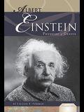 Albert Einstein: Physicist & Genius