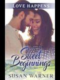 Sweet Beginnings: A Small Town Sweet Romance