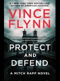 Protect and Defend, 10: A Thriller