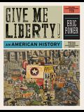Give Me Liberty!, Volume 2: An American History