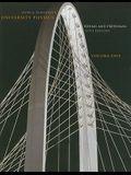 Sear's & Zemansky's University Physics, Volume One