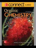Connect Access Card 1-Semester for Organic Chemistry