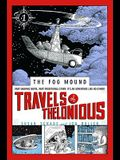 Travels of Thelonious, 1