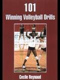 101 Winning Volleyball Drills