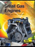 Small Gas Engines: Fundamentals Service Troubleshooting Repair Applications