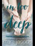 In Too Deep (Freshman Roommates Trilogy, Book 1)